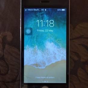 Iphone 5s(used)