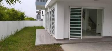 SEWA 2-Storey House Nadayu 92 Kajang Bangi Semenyih