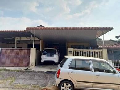 For Sale Single Storey Taman Angsana