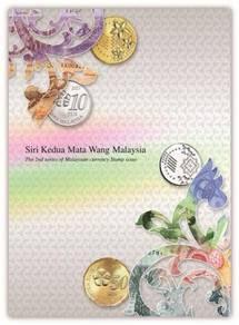 Empty Folder Series 2 Malaysia Currency 2012