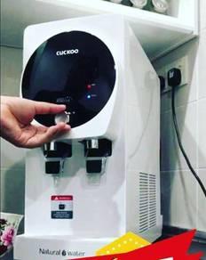 Penapis Air / Water Filter CUCKOO Terengganu UQHL2
