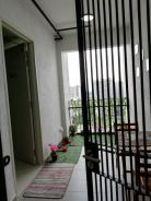 Tamarind Suites SOFO With Balcony Tamarind Square Cyberjaya MMU