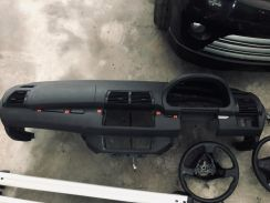 BMW X5 Dashboard - Used