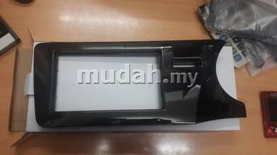 Honda city 2014 cd dvd radio casing uh car