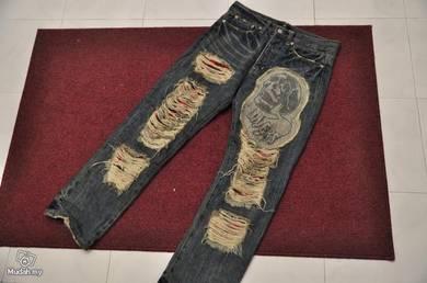 Superlover rock jeans size 32