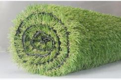 Artificial grass, fake grass, synthetic grass 1m