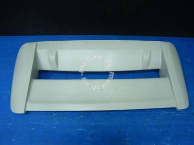 Honda Civic EK9 Rear Spoiler Bomex type R