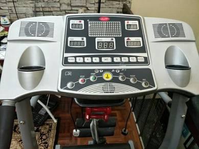 Treadmill smartlife