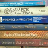 University Physics Book Collection