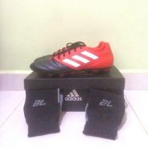 Kasut Adidas Ace 17