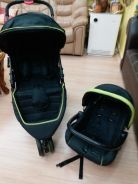 Anakku Stroller Signature Stroller with Rocker