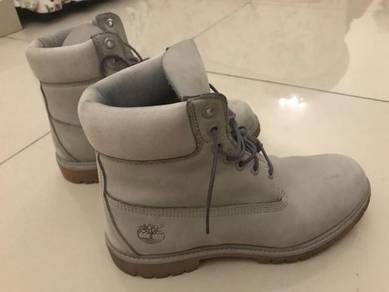 TimberLand Limited Edition Boots (WaterProof)