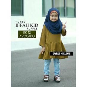 Iffah kid