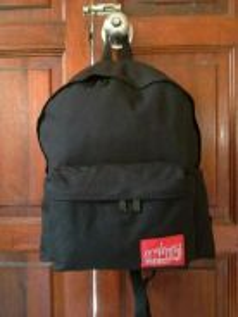Manhattan portage backpack