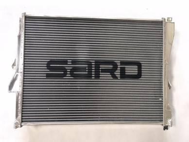 SARD Aluminium Radiator BMW E46 M54 N42