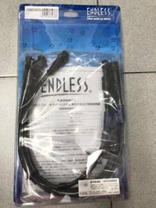Endless Swivel Steel Brake Hose - Mitsubishi EVO X