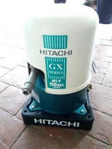 Water pump hitachi