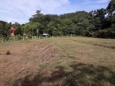 Land for sale at Tanjung Malim