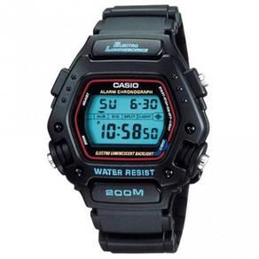 CASIO Watch DW-290-1VS