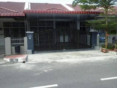 Fully Renovated Terrace at Lower Price, Sg Petani Kedah