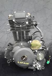 ENJIN LIFAN 250cc Timing Chain