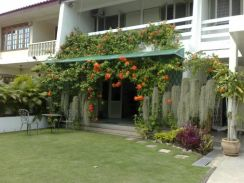 TAMAN JESSELTON 2 Storey Semi Detached
