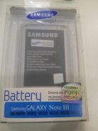 Samsung Galaxy Note 3 Original 3200mAh Battery