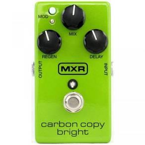 Dunlop MXR M269SE Carbon Copy Bright Analog Delay