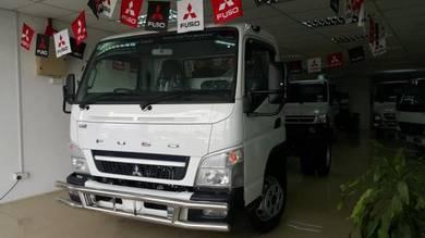 Lorry New-Mitsubishi Fuso 2017(1 ton- 3 ton)