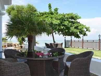 Villa Admiral Cove (Port Dickson)