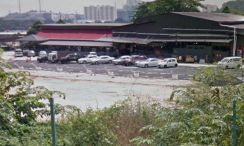 Cheras Taman taynton View commercial land
