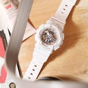 Watch - Casio BABY G PUNTO IT BA110CH-7A -ORIGINAL