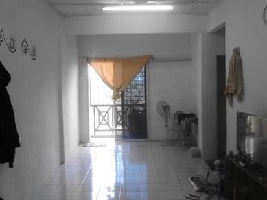 Apartment nilai perdana