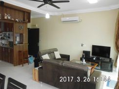 Bukit Indah Sky Executive suites Horizon Hills Perling Gelang Patah