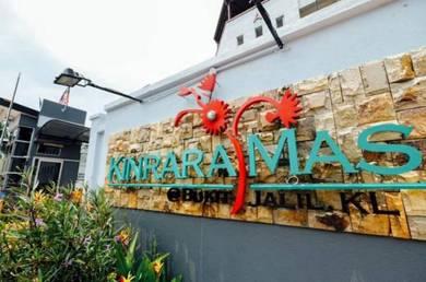 (Booking 1k) Kinrara Mas Condominium, Bukit Jalil