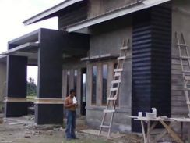 Ubahsuairumah dan Renovation