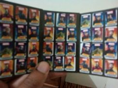 Tesco Avengers Sticker