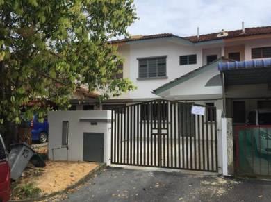 2 storey Taman Nusantara Gelang Patah LMC Q-Melayu