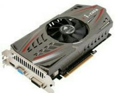 GTX 750Ti 2gb Brand i-Cafe Colorful