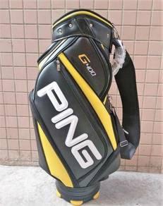 CKL Golf - PING G400 PU Golf Cart Bag