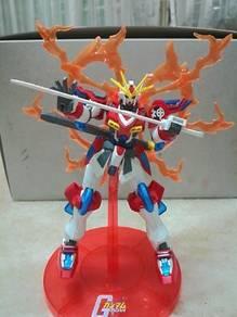 Kamki Burning Gundam