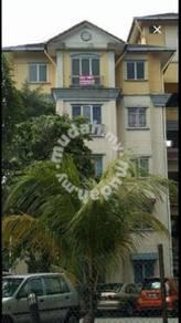 Below Market-Apartment Sri Angkasa,Sek 28 Shah Alam