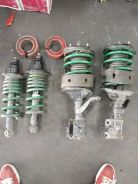 DC5 suspension set with Tein spring