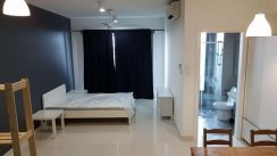 Teega Suites Residence Apartment Puteri harbour Rent