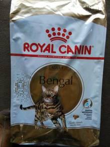 Cat's Food Bengal Royal Canin