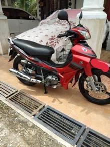 Sewa motosikal.rm20