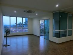 Zen Suites STUDIO Zetapark BEST DEAL The Loft Setapak Central
