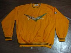 Sweatshirt Cadillac Sports USA size L