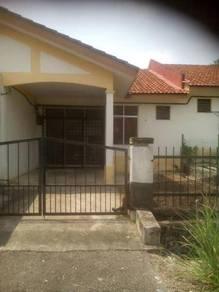 Rumah Dah Siap Wangi 94k Only 1sty Teres Tengah, Desa PD, Rantau, N9