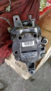 Compressor aircond kancil kelisa kenari